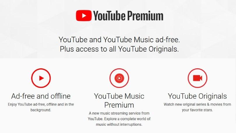 YouTube Videoları Nasıl İndirilir? youtube-premium-üyelik