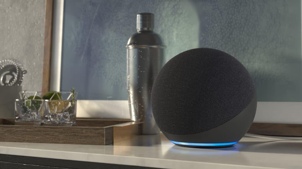 Akıllı Hoparlör Önerisi: Amazon Echo