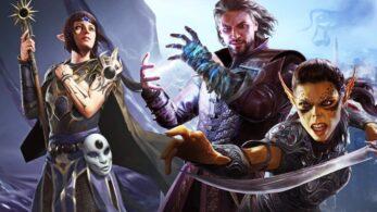 Baldur's Gate 3: Uzun Zamandır Beklenen RPG Oyunu