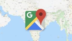 Google Haritalar Farklı Ülkelerde Farklı Sınırlar Gösteriyor