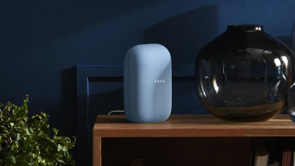 Akıllı Hoparlör Önerisi: Google Nest Audio