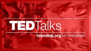 Kaçırılmaması Gereken TED Konuşmaları #1