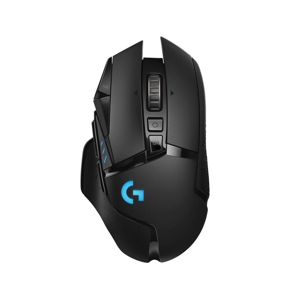Logitech G502 LightSpeed - Kablosuz Oyuncu Mouse