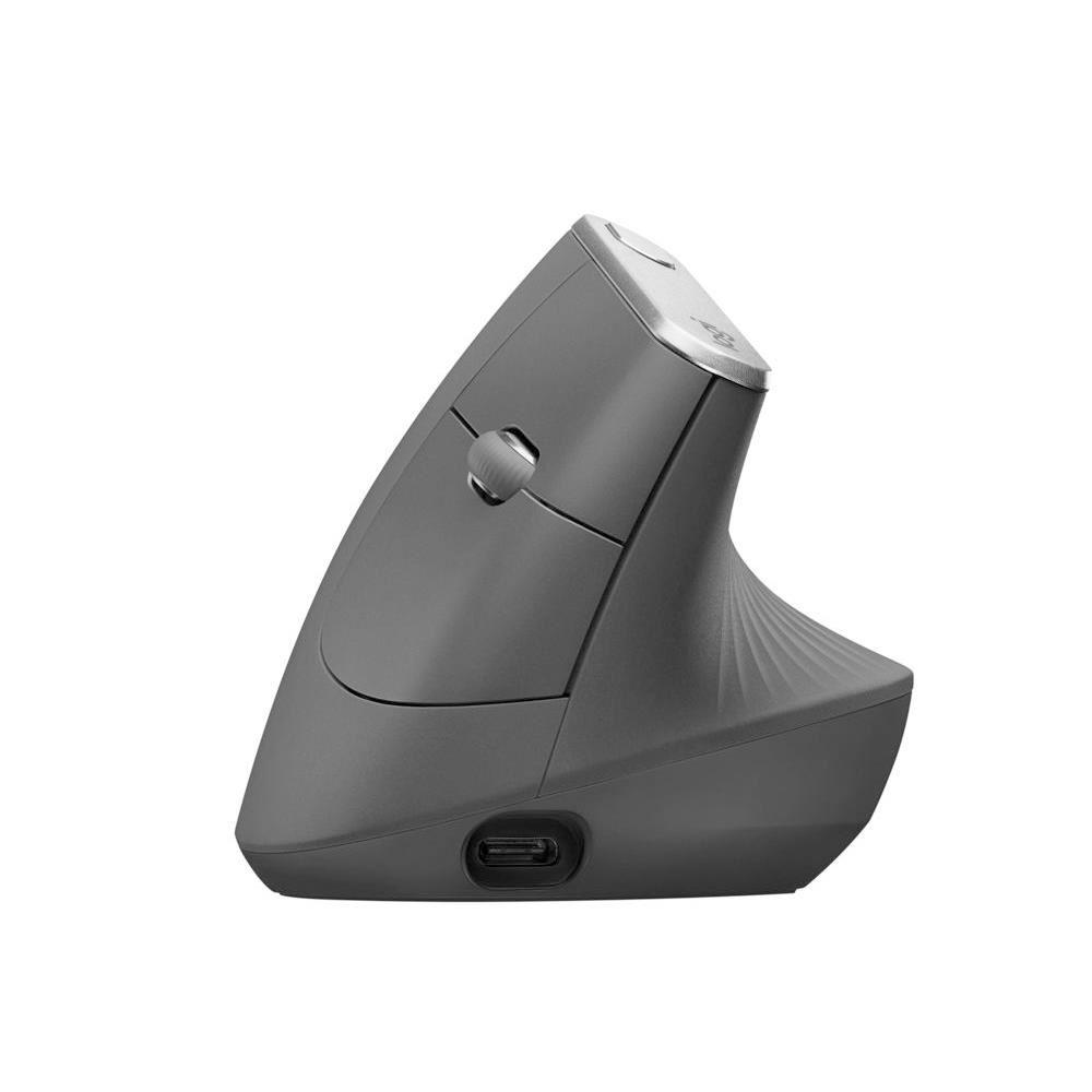 Logitech MX Vertical - Kablosuz Oyuncu Mouse
