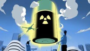 Nükleer Pil Nedir?