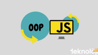 Nesne Yönelimli Programlama Nedir? JavaScript ile OOP