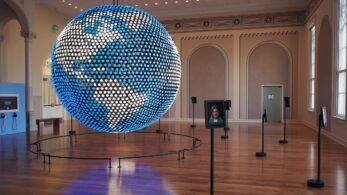 Planet Word: Teknoloji Harikası Dil Müzesi Açıldı