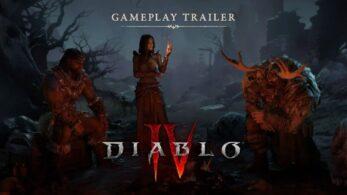 Diablo 4: Yıllardır Beklenen Efsane Oyun
