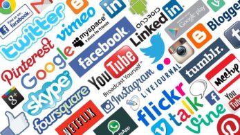 Dünya'nın En Popüler İnternet Siteleri