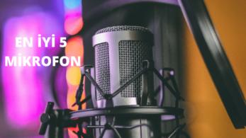 Bilgisayar Mikrofonu Önerileri – 2020