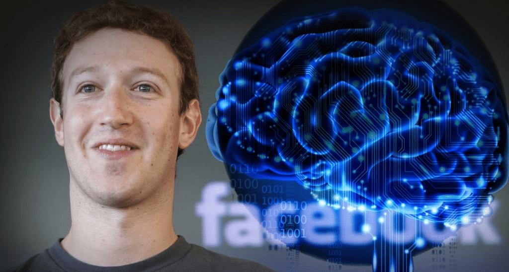 Facebook ve Zihin Okuma Çalışmaları