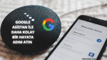 Google Asistan İş Günü Rutini ile Hayat Kalitenizi Artırın