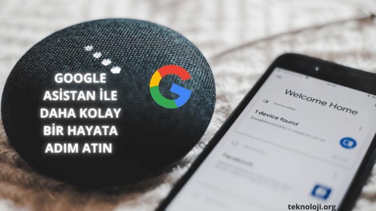 google-asistan-iş-günü-rutini