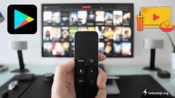 Google TV Ana Ekranınızı Özelleştirin