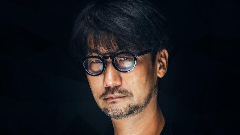 Kojima Yeni Bir Oyun Üzerinde Çalıştığını Duyurdu