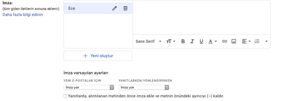 imzası-oluştur-gmail
