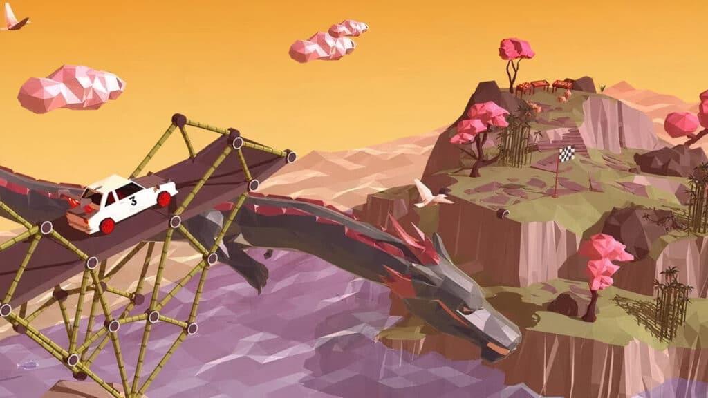 Build a Bridge en iyi mobil oyunlar