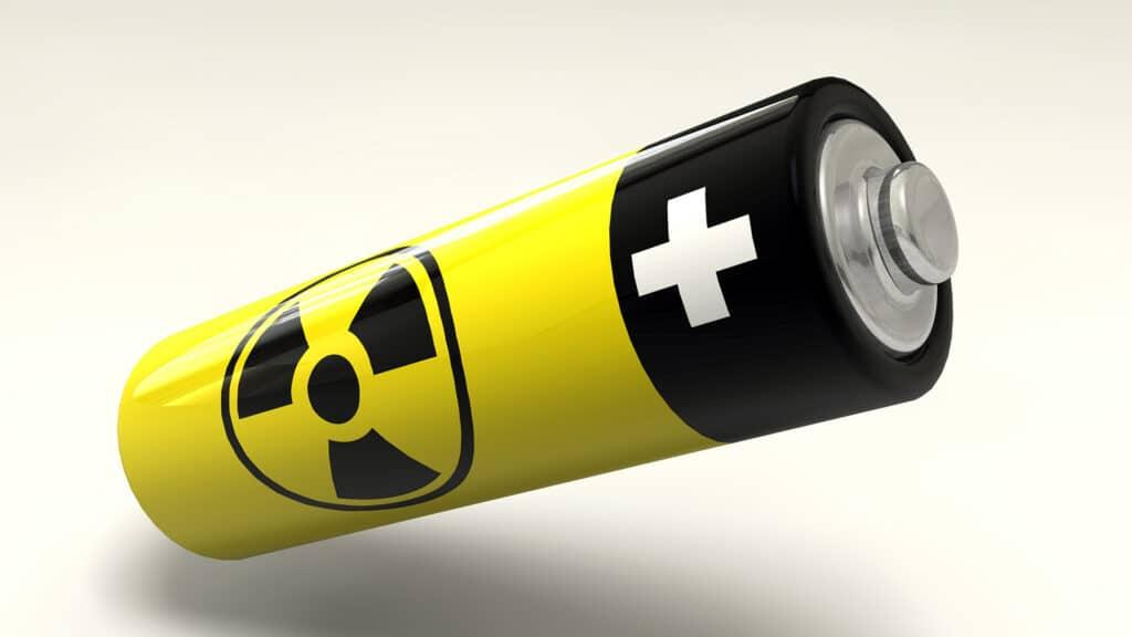 Nükleer Pil Temsili