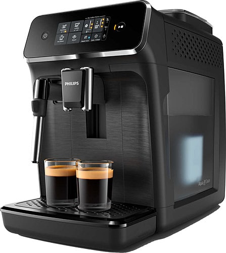 Philips Espresso Makinesi