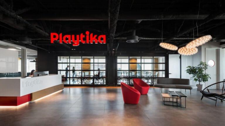 Playtika 10 Milyar Dolar