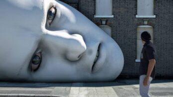 Dijital Sanatçılar Hayal Gücünün Sınırlarını Zorluyor