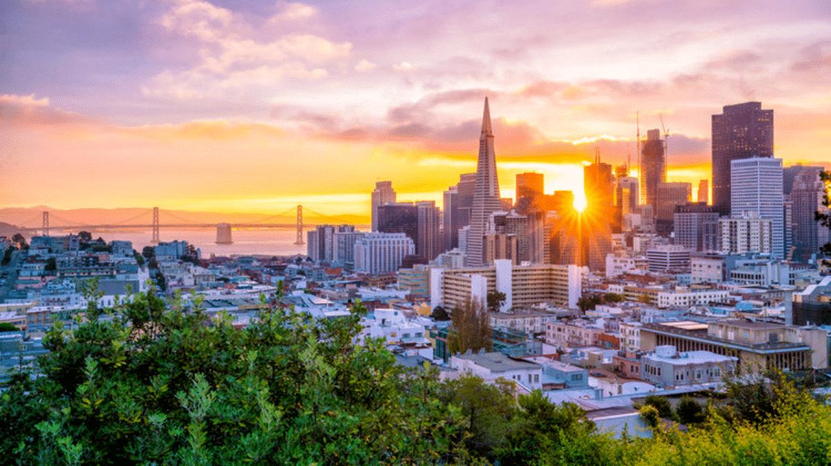 Dünyanın en teknolojik şehirleri