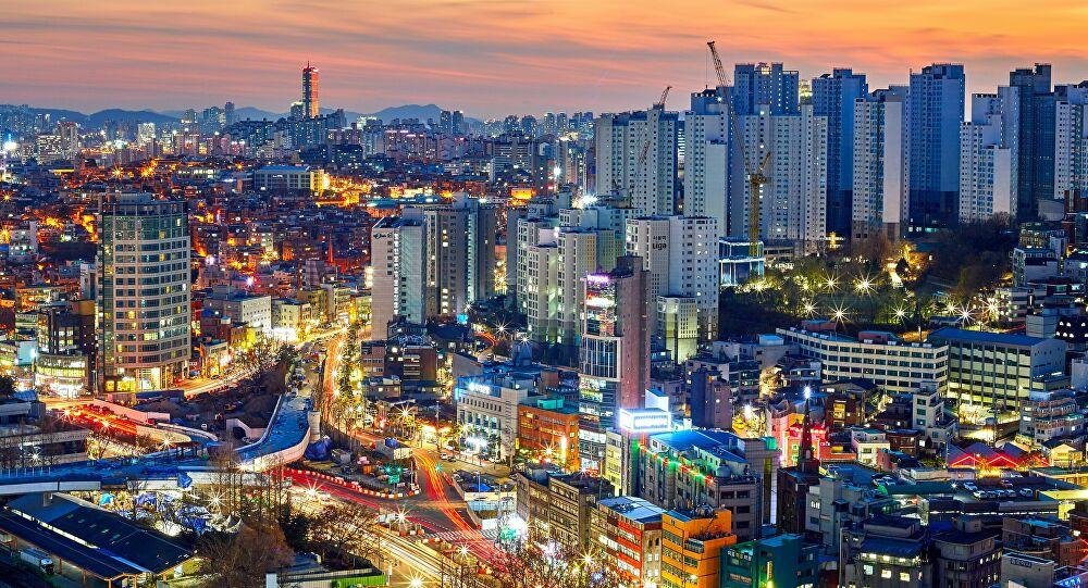 Dünya'nın en teknolojik şehirlerindn Seul