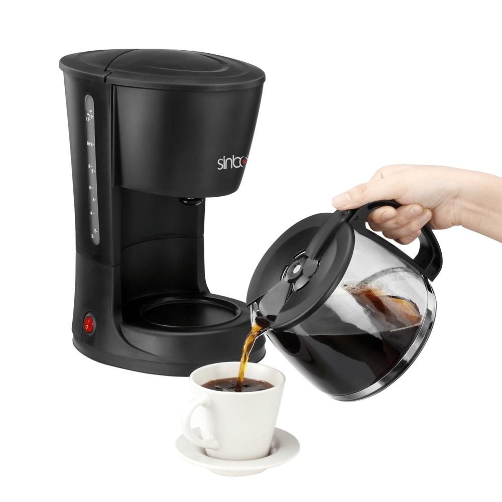 Sinbo Filtre Kahve Makinesi