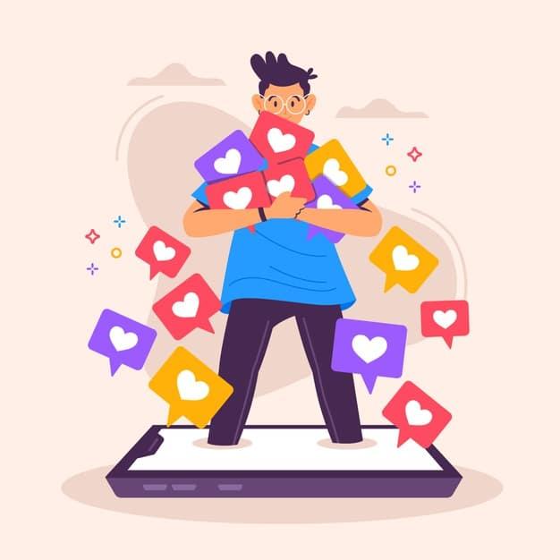 Sosyal Medyanın Yarattığı Bağımlılık