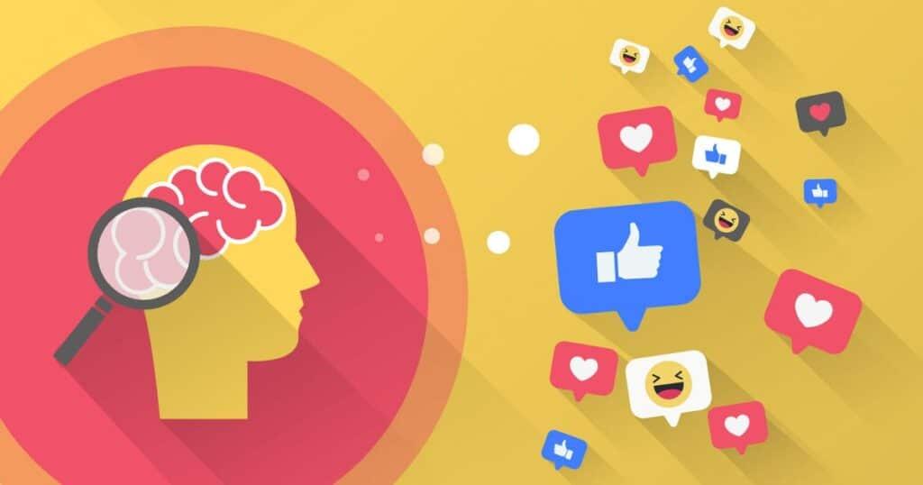 Sosyal Medya Bağımlılığının Etkileri