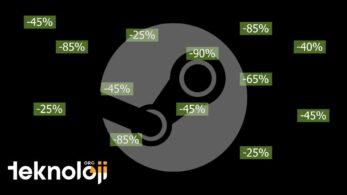 Steam İndirimleri – İndirimli Bilgisayar Oyunu Tavsiyeleri