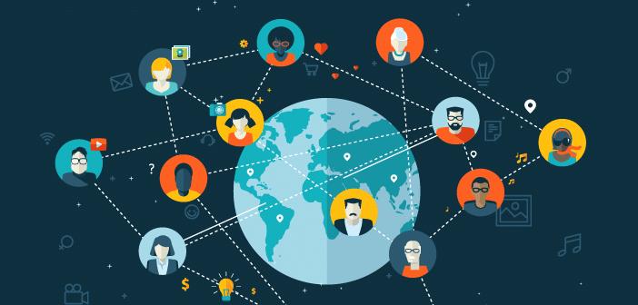 Teknoloji ve İletişim