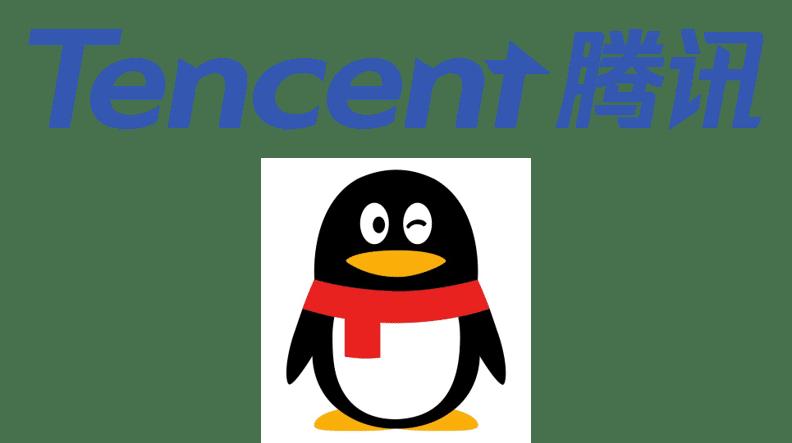 Tencent - Dünya'nın en popüler internet siteleri