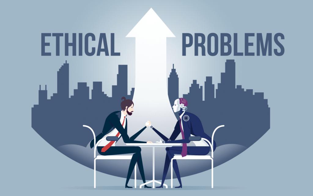 Yapay Zeka ile İlgili Etik Sorunlar