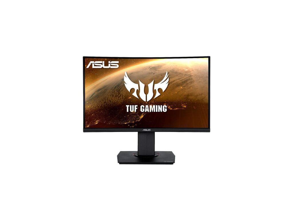 ASUS TUF Gaming VG24VQ oyuncu monitörü