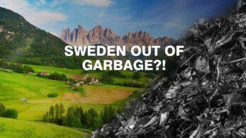 Çöpten Enerji Üretimi: İsveç Bunu Nasıl Yapıyor?