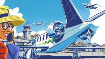 Elektrikli Uçaklar ile Ulaşım Neden Hala Mümkün Değil?