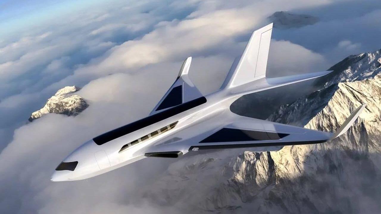 Elektrikli Uçak Temsili