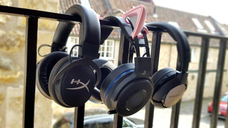 En İyi Oyuncu Kulaklıkları