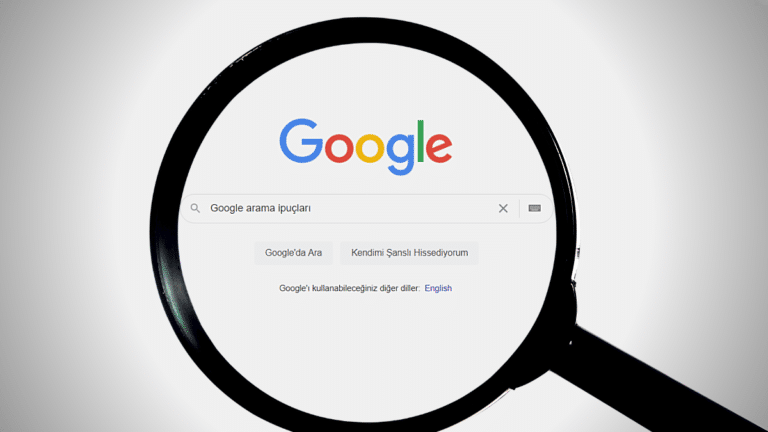 Google-arama-ipuclari