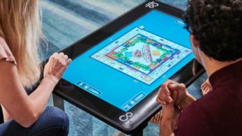 Infinity Game Table ile İkonik Masa Oyunları Dijital Oluyor