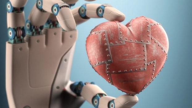 Robotlar ve Duygular