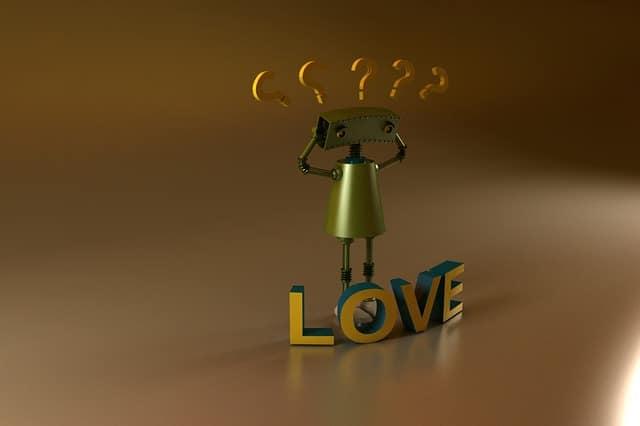 Robotlar ve Aşk