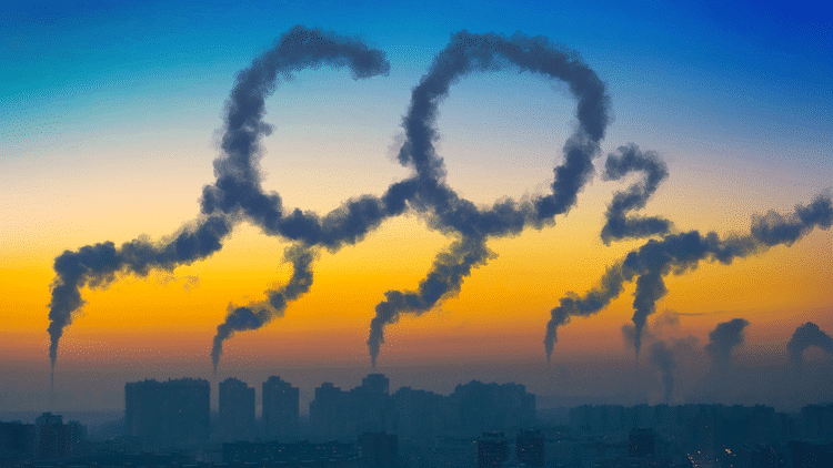 Karbon Problemi