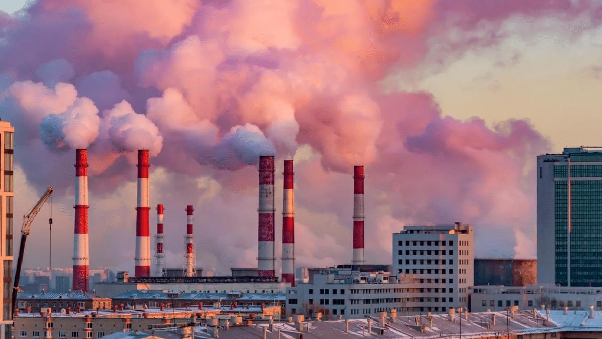 Karbon Yakalama Teknolojisi