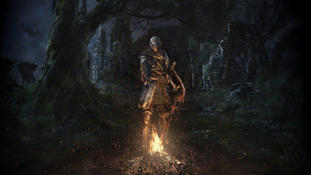 En zor oyunlar: Souls-like