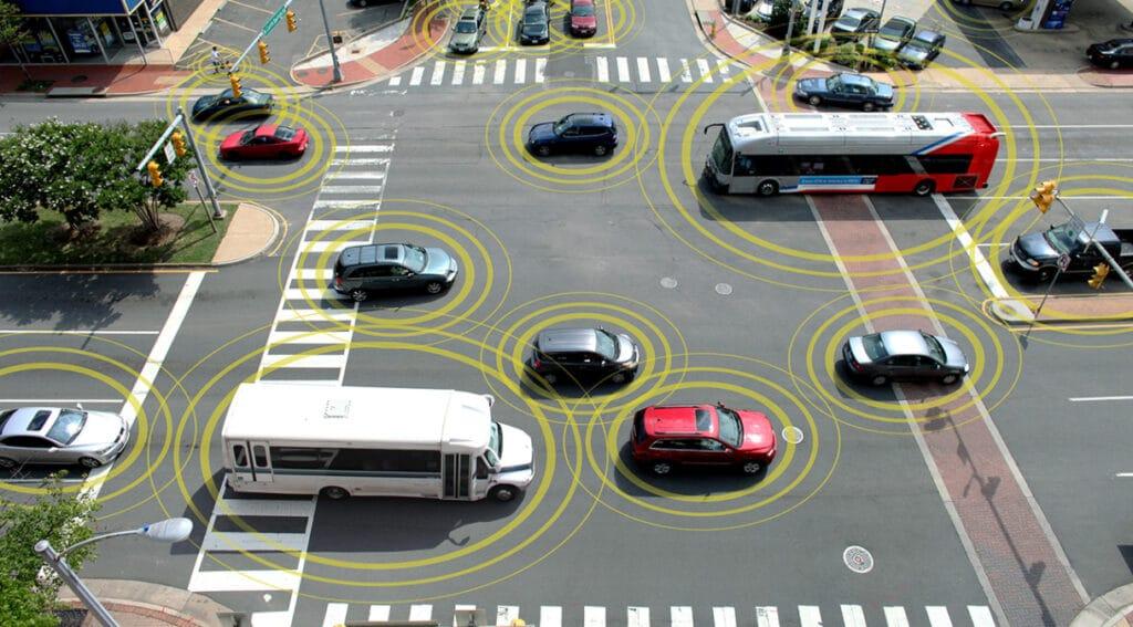 Araçlar Arası İletişim Teknolojisi