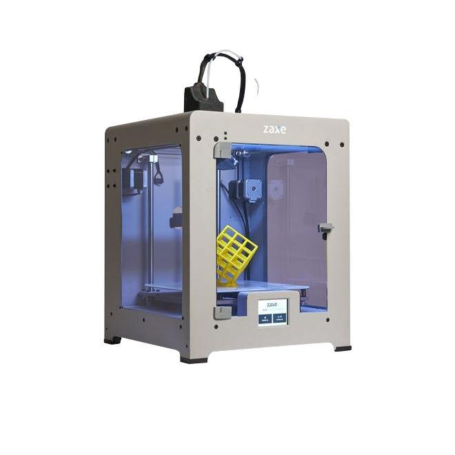 3D yazıcı önerileri: Zaxe X2