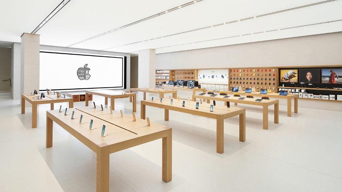 iPad ve MacBook İmalatı