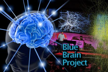 Blue Brain Projesi